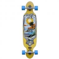 Longboardas Shaun White Baja