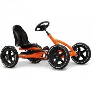 Mašinėlė BERG GO-kart Buddy Orange