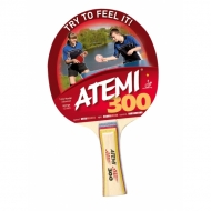 Stalo teniso raketė - Atemi 300