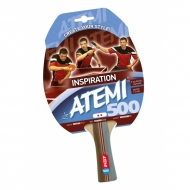 Stalo teniso raketė - Atemi 500