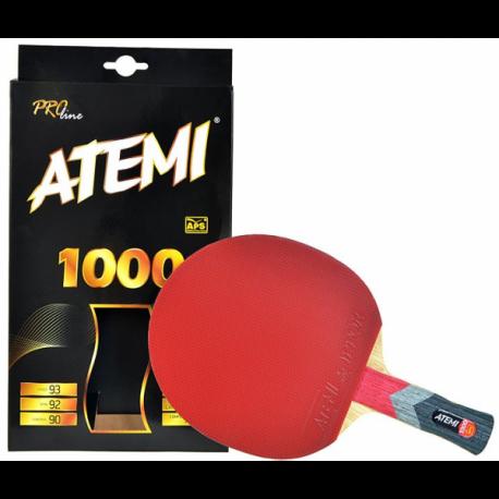 Stalo teniso raketė - Atemi 1000