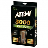 Stalo teniso raketė - Atemi 3000