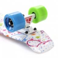 Riedlentė Skateboard Meteor 34751