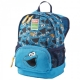 Kuprinė Puma Sesame Street Small Backpack Junior