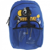 Kuprinė Reebok Back To School Lunch Backpack Junior Blue