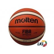 Krepšinio kamuolys MOLTEN BGG7X