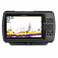Echolotas Garmin Striker 7dv