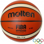 Krepšinio kamuolys Molten BGL7X-X