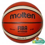 Krepšinio kamuolys MOLTEN BGM5X