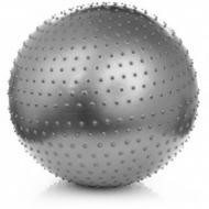 Gimnastikos ir masažo kamuolys Meteor 75 cm
