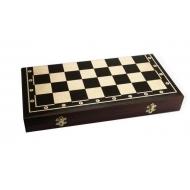 Mediniai šachmatai Magiera Diamond 43,5 x 44cm