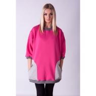 Sofa Killer rožinis džemperis