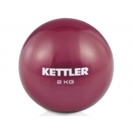 Svorinis kamuolys Kettler 2 kg