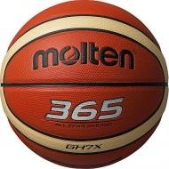 Krepšinio kamuolys MOLTEN BGH7X.