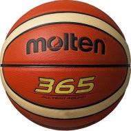Krepšinio kamuolys MOLTEN BGN6X