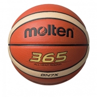 Krepšinio kamuolys MOLTEN BGN7X