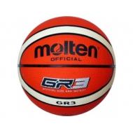 Krepšinio kamuolys MOLTEN BGR3