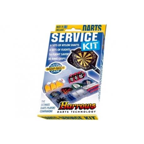 Remonto rinkinys Harrows DARTS SERVICE KIT 0059