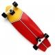 Riedlentė Skateboard Meteor Cruiser