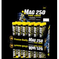 MAG 250 liquid, 18 buteliukų