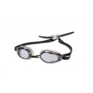 Plaukimo akiniai AQUAFEEL GLIDE (juodi)