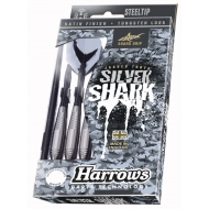 Strėlytės HARROWS SILVER SHARK