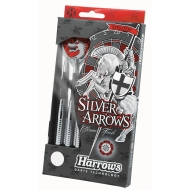 Strėlytės HARROWS SILVER ARROW
