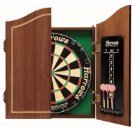 Taikinio rinkinys HARROWS PRO'S CHOICE COMPLETE DARTS SET
