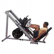 Treniruoklis kojų spaudimui / pritūpimams Body-Solid GLPH1100 PRO