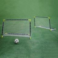Futbolo vartai Spartan Mini Goal Set (2vnt.)