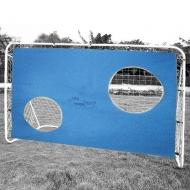 Futbolo treniruočių vartai 180x60x121cm
