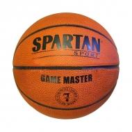 Krepšinio kamuolys Spartan Game Master