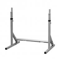 Jėgos stovas / stovas štangai Body Solid PSS-60X