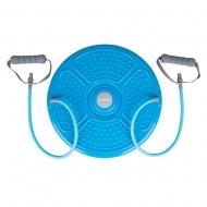Sukimosi diskas su rankenomis inSPORTline Twister