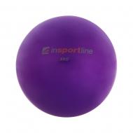 Minkštas jogos pasunkintas kamuoliukas inSPORTline 5kg