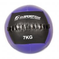 Kimštinis svorinis kamuolys inSPORTline WallBall 7kg