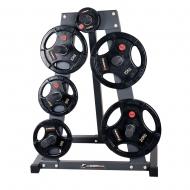 Stovas 50mm svoriams inSPORTline PR5010 (iki 300kg)