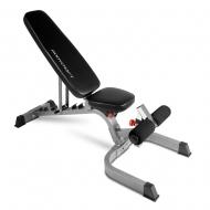 Reguliuojamas treniruočių suoliukas Body Craft F602