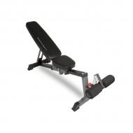 Reguliuojamas treniruočių suoliukas Body Craft F320 F/I/D