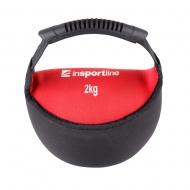 Neopreninė fitneso gira inSPORTline Bell-Bag 2kg