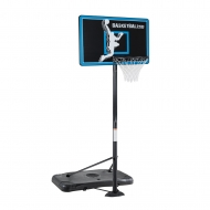 Mobilus krepšinio stovas inSPORTline Phoenix