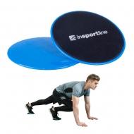 Fitness diskai sukimuisi inSPORTline FluxDot