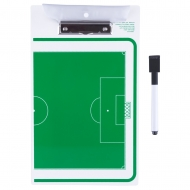 Trenerio futbolo taktinė lentelė inSPORTline SC71