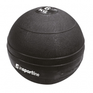 Minkštas svorinis kamuolys mėtymui inSPORTline SlamBall 6kg