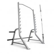 Jėgos stovas / stovas pritūpimams Body Craft F460