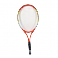 Vaikiška lauko teniso raketė Spartan Alu 64cm (oranžinis)