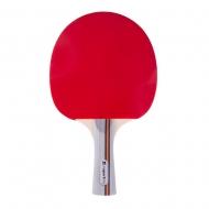 Stalo teniso raketė inSPORTline Ratai S3