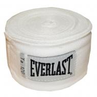 Bintai boksui Everlast Pro Style 3m (baltas)