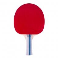 Stalo teniso raketė inSPORTline Ratai S1