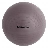 Gimnastikos kamuolys inSPORTline TOP BALL 65cm (t.pilkas)